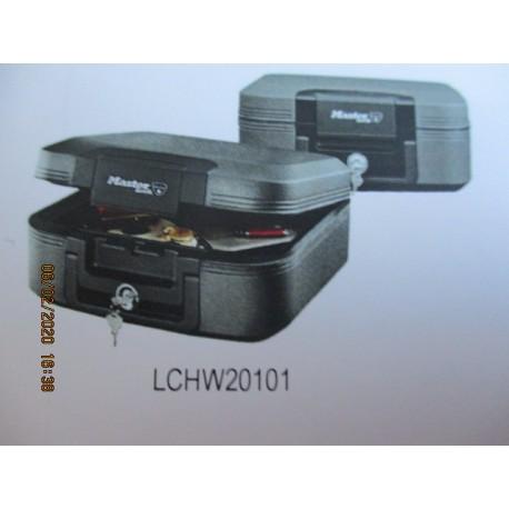 Caisson de sécurité master lock LCHW20101 petite taille