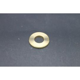 Rondelle M Din 125 Laiton d.14mm